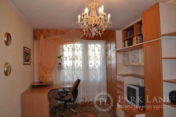 Квартира вул. Гмирі Б., 1/2, Київ, M-17849 - Фото 5