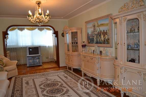 Квартира ул. Гмыри Бориса, 1/2, Киев, M-17849 - Фото 3