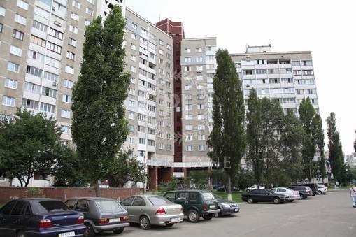 Квартира Заболотного Академика, 14, Киев, N-20211 - Фото