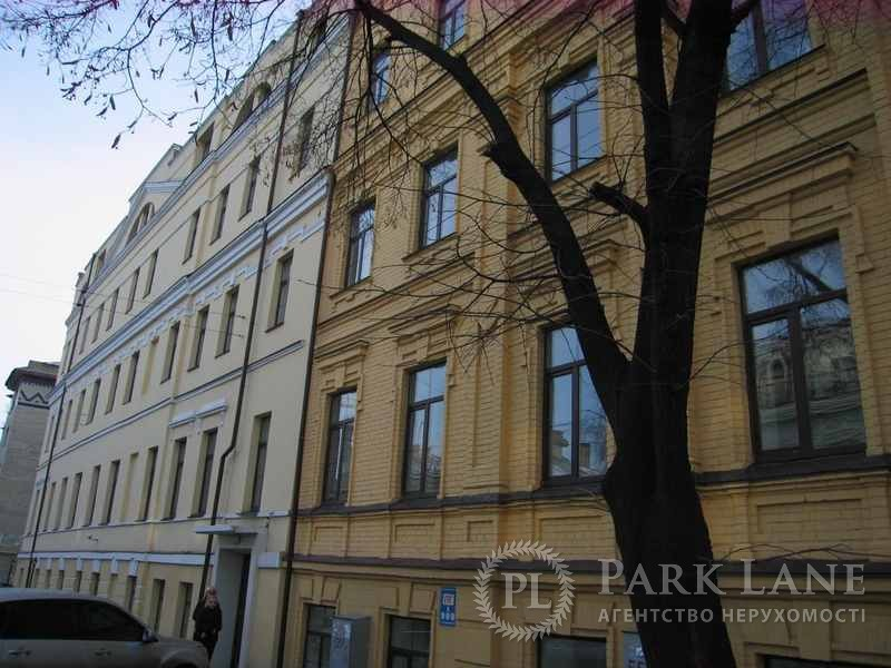 Бизнес-центр, ул. Игоревская, Киев, N-18617 - Фото 1