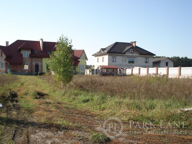 Земельный участок Мархалевка, M-2750 - Фото 4