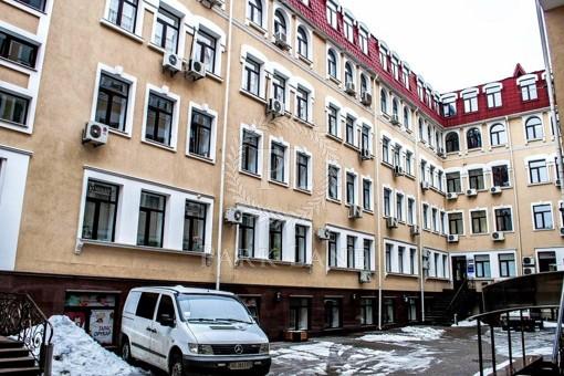 Нежилое помещение, Ярославская, Киев, Z-221166 - Фото