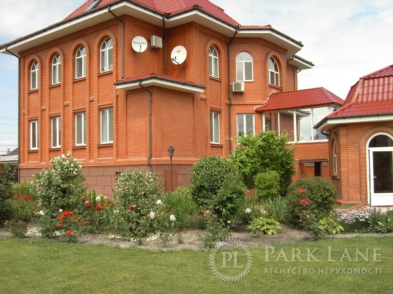 Дом Гатное, Z-1279461 - Фото 2