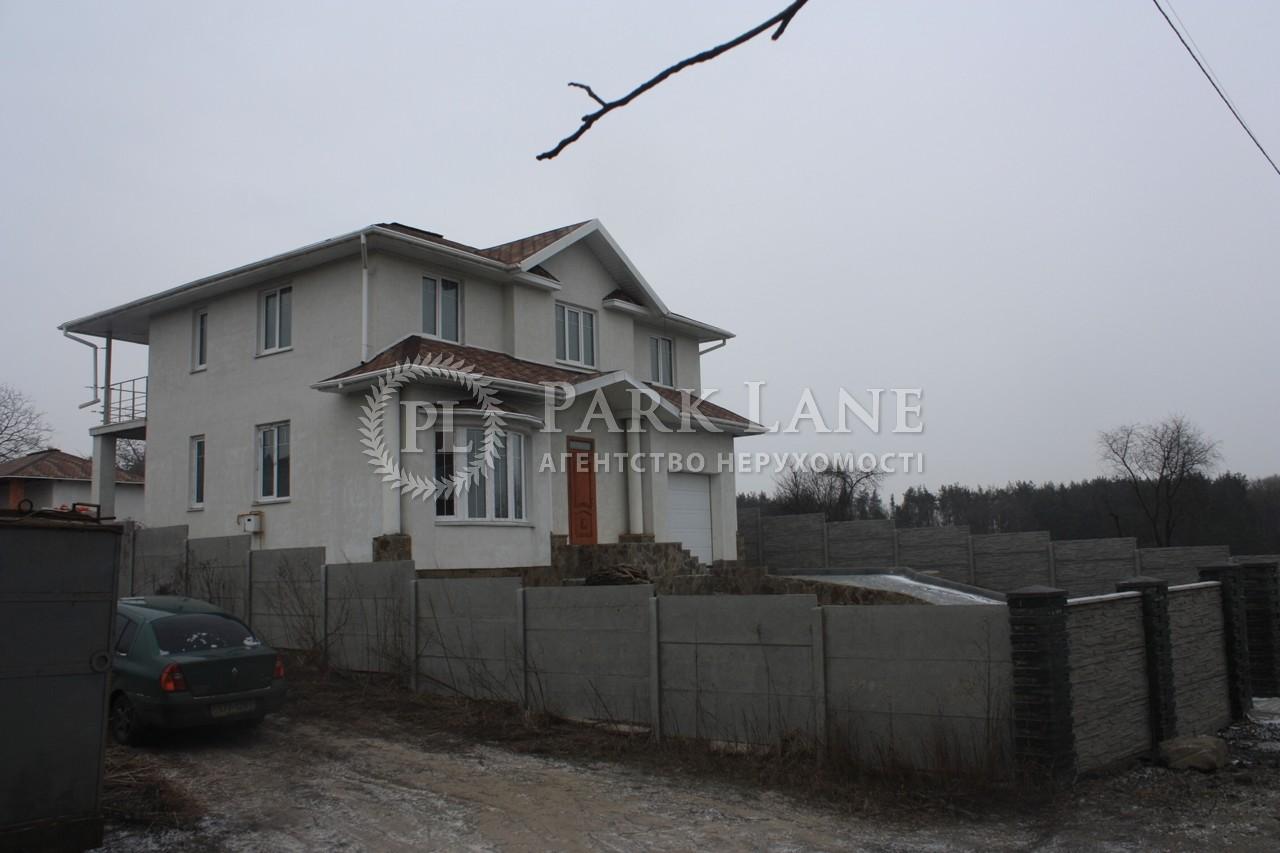Дом ул. Октябрьская, Гатное, Z-1324181 - Фото 6