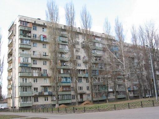 Квартира Роллана Ромена бульв., 13г, Киев, Z-599132 - Фото