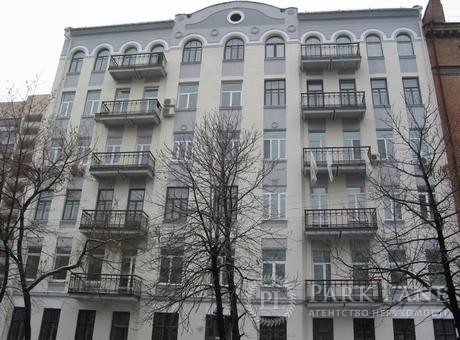 Квартира ул. Тарасовская, 30, Киев, C-106755 - Фото 1