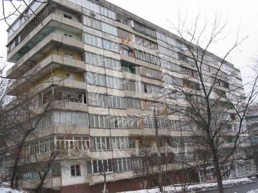 Квартира Петропавловская, 12, Киев, N-20799 - Фото