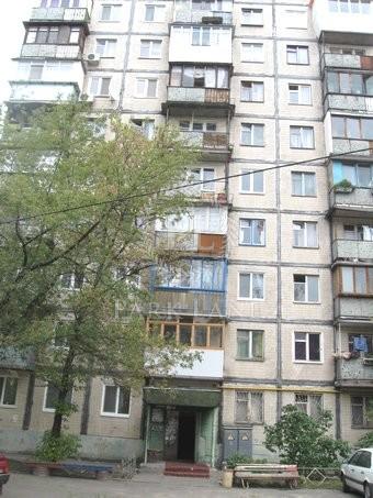 Квартира Миколайчука Ивана (Серафимовича), 19/1, Киев, R-35086 - Фото