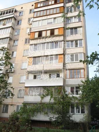 Квартира Оболонский просп., 33, Киев, Z-497846 - Фото