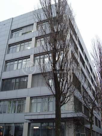 Офис, Дегтяревская, Киев, B-101970 - Фото 1