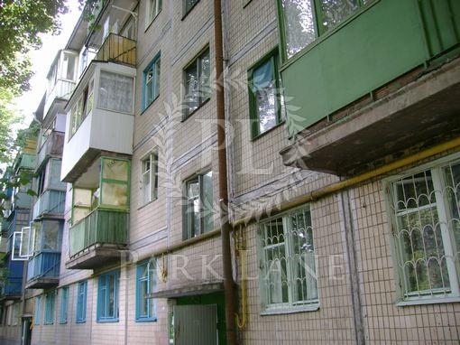 Квартира Василенко Николая, 9, Киев, Z-716715 - Фото