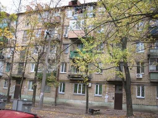 Квартира ул. Тампере, 2/20, Киев, Z-789455 - Фото 1