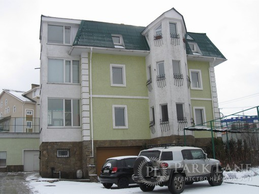 Дом Петропавловская Борщаговка, N-7441 - Фото 4