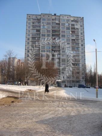 Квартира Курбаса Леся (50-летия Октября) просп., 5б, Киев, Z-748033 - Фото