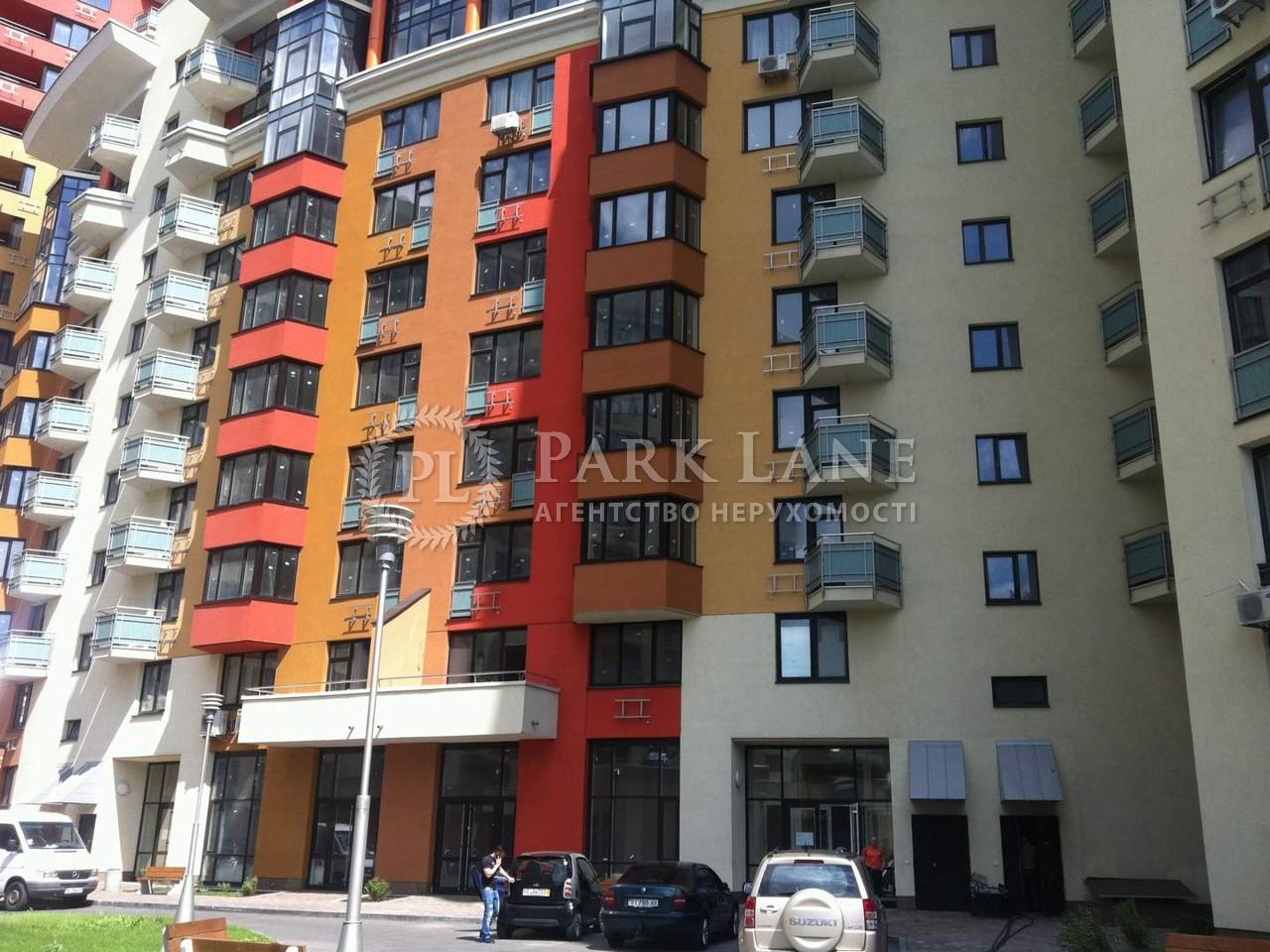 Квартира вул. Ломоносова, 73в, Київ, R-3344 - Фото 2