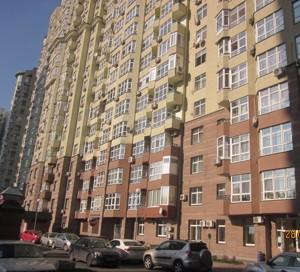 Квартира, J-11160, Кудряшова, Соломенский