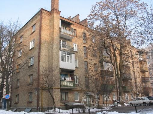 Apartment Riznytska St., 6, Kyiv, J-28416 - Photo 1