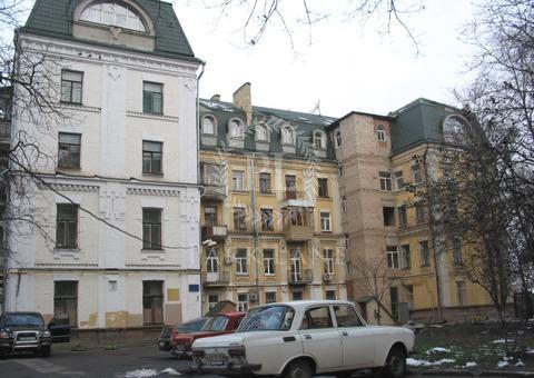 Квартира Бехтеревський пров., 13а, Київ, R-19249 - Фото
