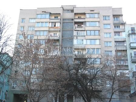 Квартира вул. Бульварно-Кудрявська (Воровського), 6, Київ, J-25778 - Фото 1