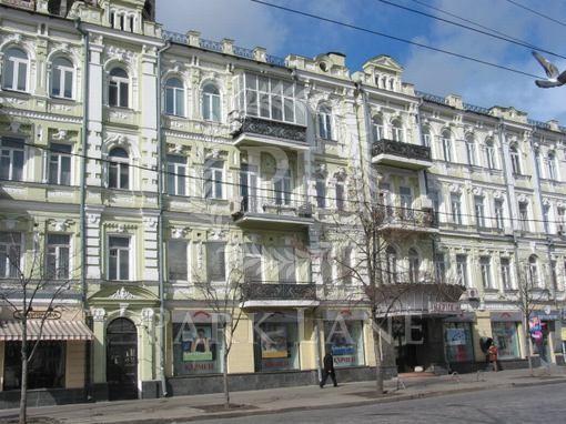 Нежилое помещение, Большая Васильковская, Киев, B-100906 - Фото
