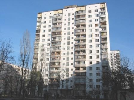 Квартира Z-794178, Оболонский просп., 18, Киев - Фото 1