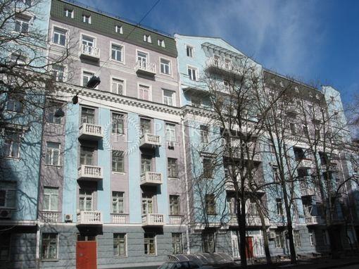 Квартира ул. Франко Ивана, 22-24, Киев, K-27318 - Фото 1