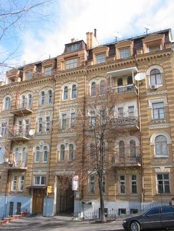 Квартира ул. Лютеранская, 11а, Киев, Z-641507 - Фото 1