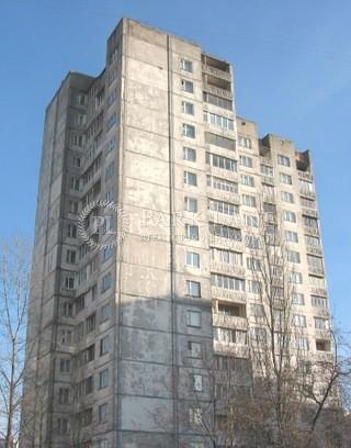 Квартира Оболонский просп., 32, Киев, Z-229176 - Фото 1