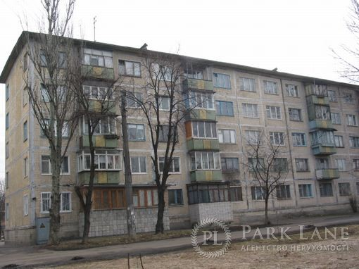 Квартира вул. Гречка Маршала, 20, Київ, B-102802 - Фото 1