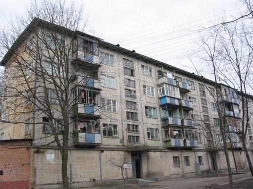 Офис, Гречко Маршала, Киев, R-21823 - Фото