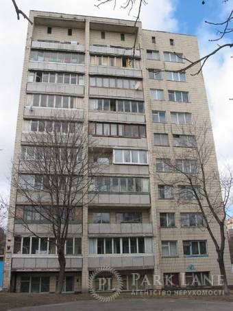 Нежилое помещение, ул. Грекова Академика, Киев, Z-1708919 - Фото 1