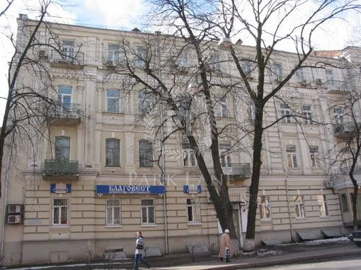 Нежитлове приміщення, Толстого Льва, Київ, L-27424 - Фото