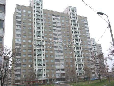 Квартира Z-709666, Правды просп., 17, Киев - Фото 1