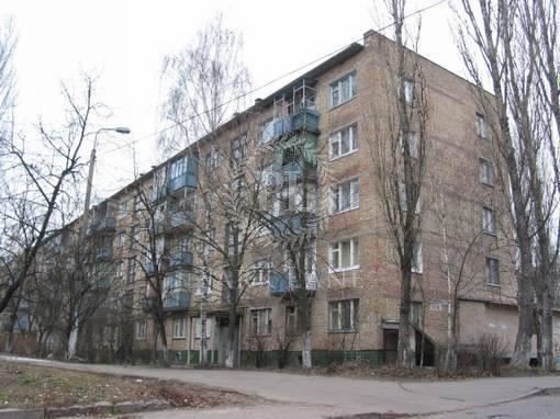 Квартира Курнатовского, 15а, Киев, Z-704763 - Фото