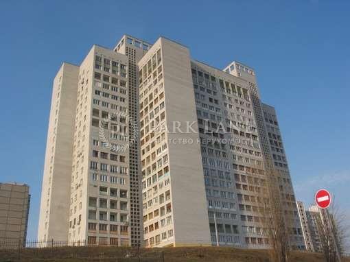 Квартира вул. Полярна, 8е, Київ, D-35710 - Фото 1