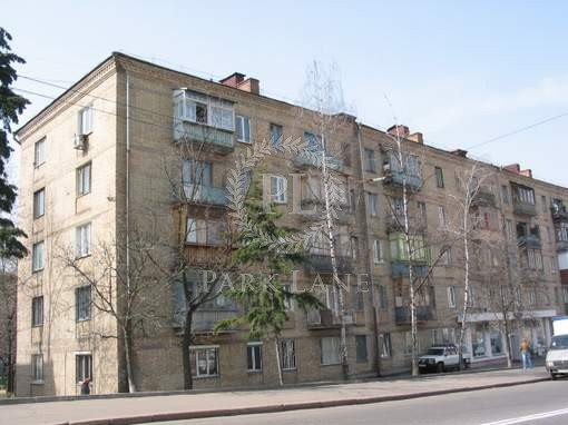 Apartment Bastionna, 10, Kyiv, K-27725 - Photo