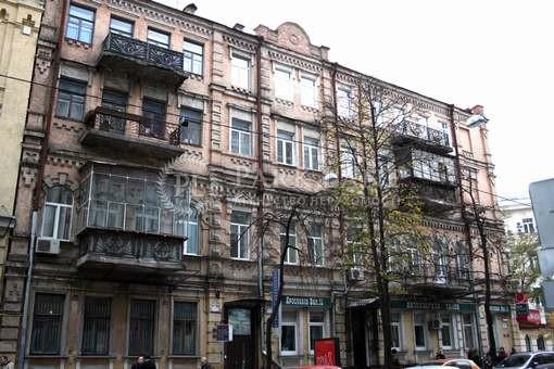 Квартира ул. Ярославов Вал, 11, Киев, R-23422 - Фото 1