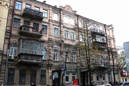 Квартира Ярославов Вал, 11, Киев, R-23647 - Фото