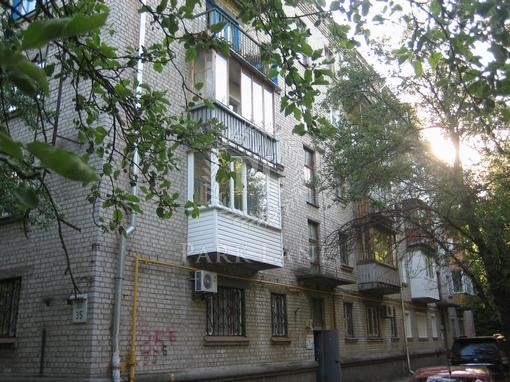 Квартира Джона Маккейна (Кудри Ивана), 35б, Киев, Z-533286 - Фото