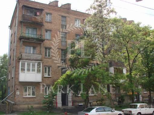 Квартира Выборгская, 87, Киев, R-38560 - Фото