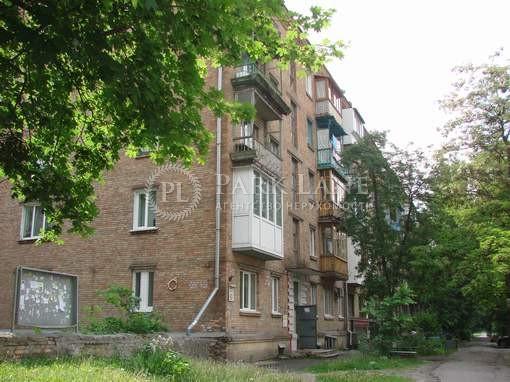 Квартира ул. Выборгская, 87, Киев, R-38560 - Фото 34