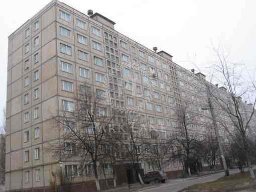 Квартира Кольцевая дорога, 5, Киев, Z-632890 - Фото