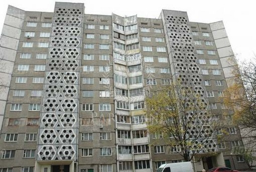 Квартира Правды просп., 100, Киев, Z-627184 - Фото
