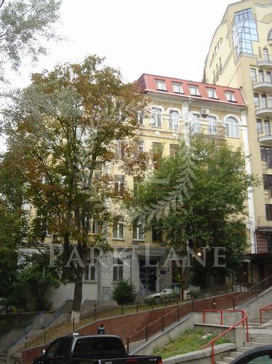 Квартира Крутий узвіз, 5, Київ, B-99831 - Фото