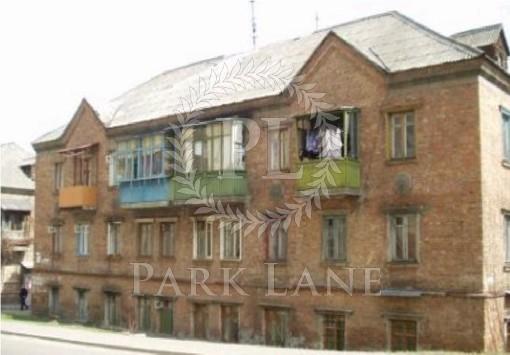 Квартира Ветряные Горы, 6, Киев, Z-766801 - Фото