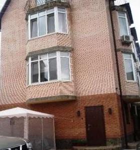Дом Z-672767, Осенняя, Киев - Фото 1
