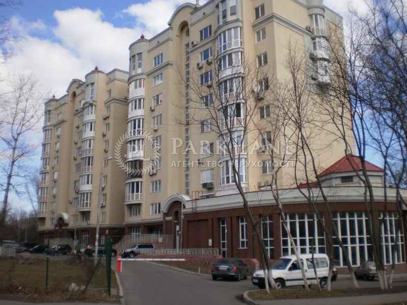 Квартира ул. Вышгородская, 45/2, Киев, J-26229 - Фото 7