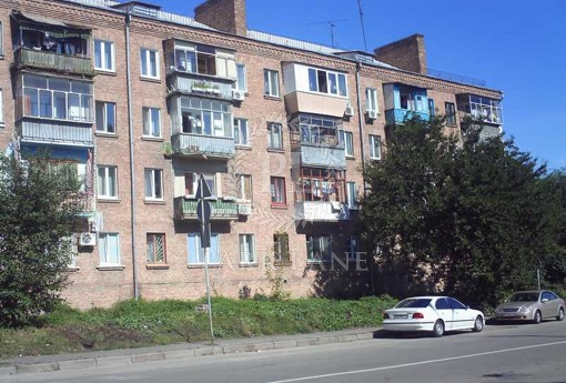 Квартира Волгоградская, 2, Киев, Z-736341 - Фото