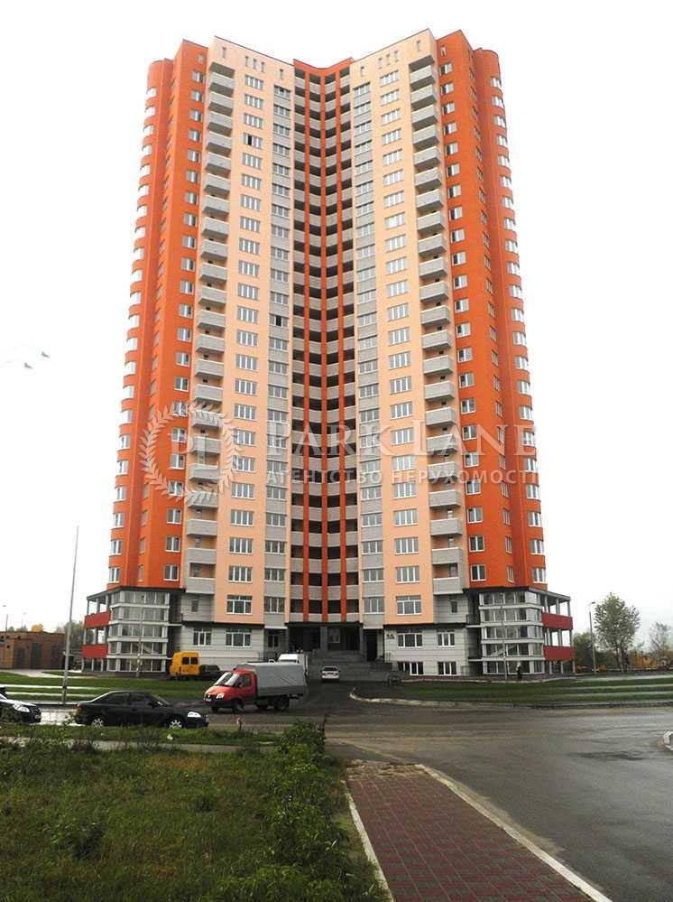 Квартира ул. Чавдар Елизаветы, 2, Киев, Z-1364134 - Фото 10