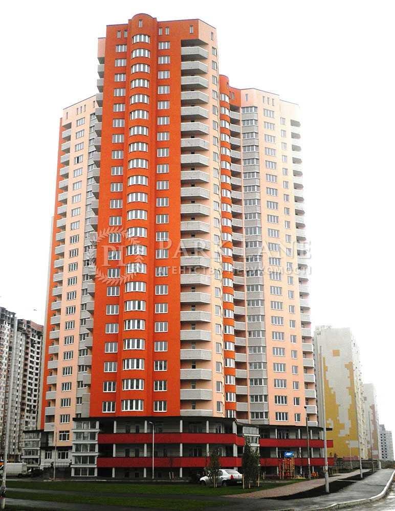 Квартира ул. Чавдар Елизаветы, 2, Киев, Z-1364134 - Фото 9